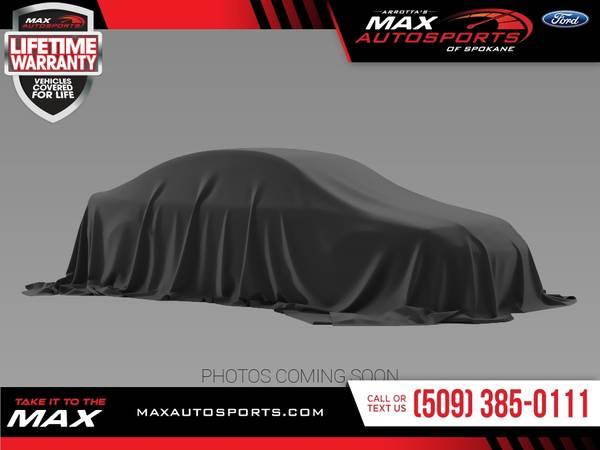 Photo 2018 Ford F-150 Platinum Pickup at MAXIMUM VALUE - $42980 (Max Autosports of Spokane)