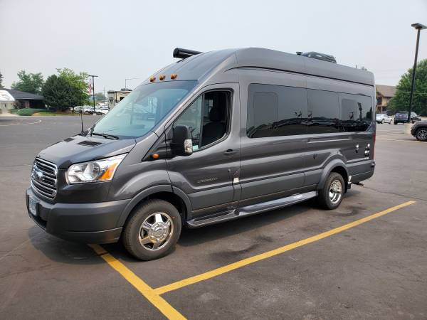 Photo Crossfit by Coachman - $108,000 (Victor)