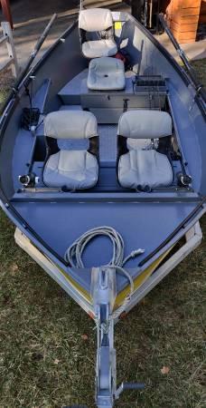 Photo Drift Boat  Motor for sale - SOLD - $8,500 (Missoula)