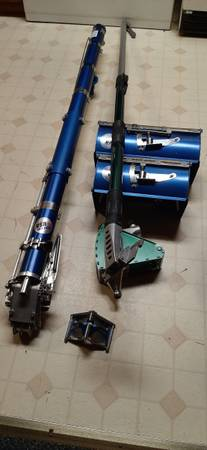 Photo Drywall taping tools - $1,200 (Hamilton)