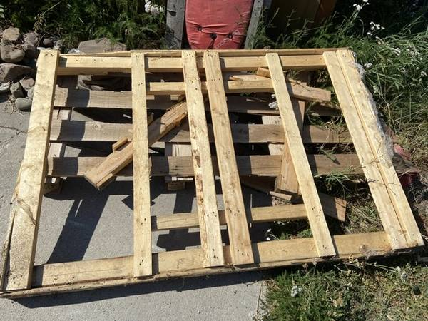Free Wood Pallets SAN Diego For Sale - ForSale.Plus