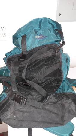 Photo Kelty backpack - $20