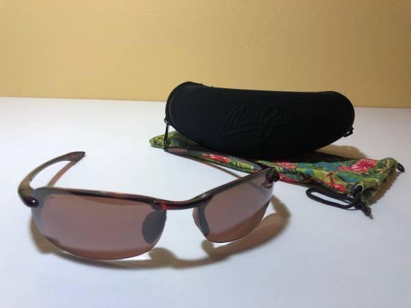 Photo Maui Jim unisex sunglasses - $100 (Missoula)