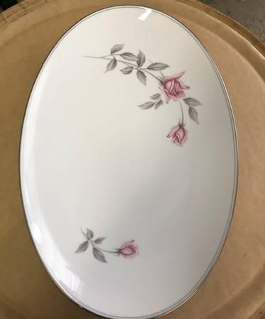 Photo Noritake Fine China - $200 (Stevensville)