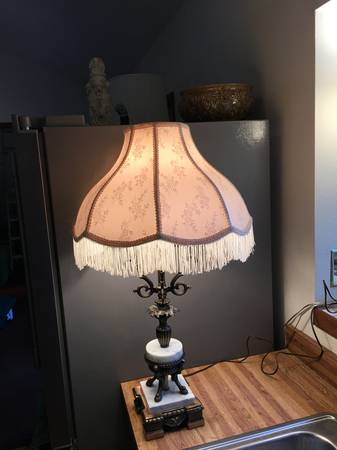 Photo Pair of Matching Victorian-style Ls - $100 (Missoula Farviews)