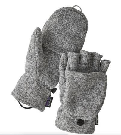 Photo Patagonia Better Sweater Gloves - $20 (Missoula)