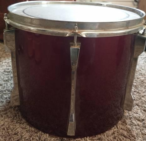 Photo TAMA Tom, Hand Drums - $40 (Missoula)