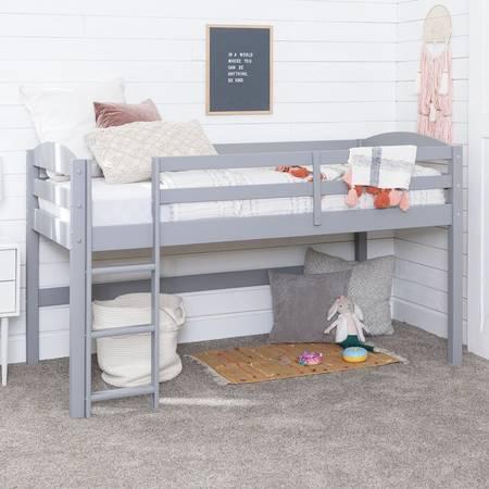 Photo Twin loft bed - $200 (Missoula)