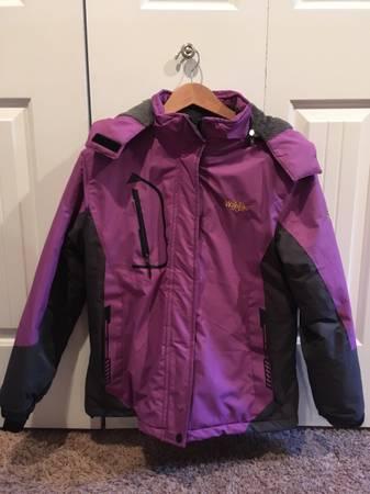 Photo Wantdo Ski Jacket size M - $50 (Hamilton, MT)