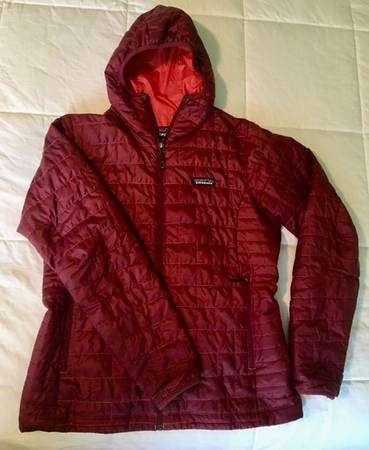 Photo Women39s Patagonia Nano Puff - $85 (Missoula)
