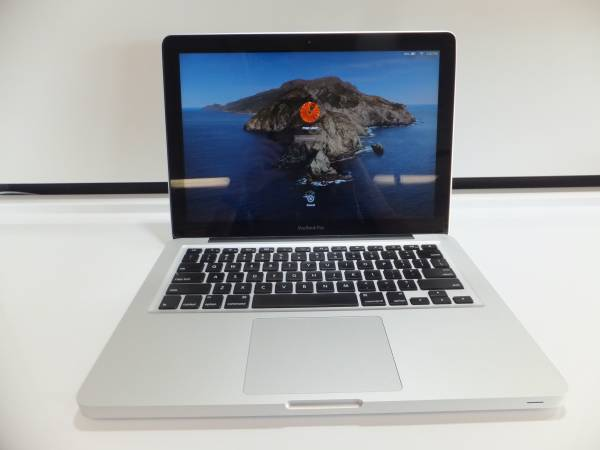 Photo 13.3 MacBook Pro Unibody - $499 (Mobile)