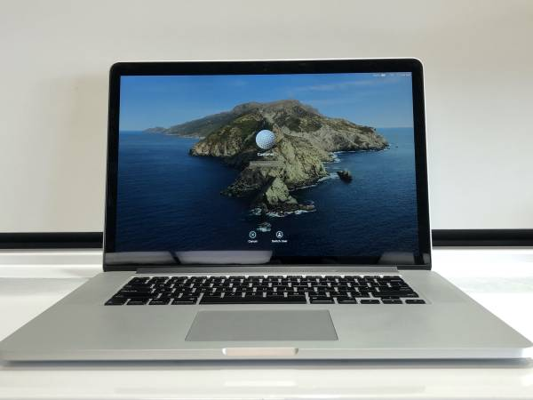 Photo 15.4 MacBook Pro Retina (NVIDIA GeForce GT 750M) - $1,299 (Mobile)