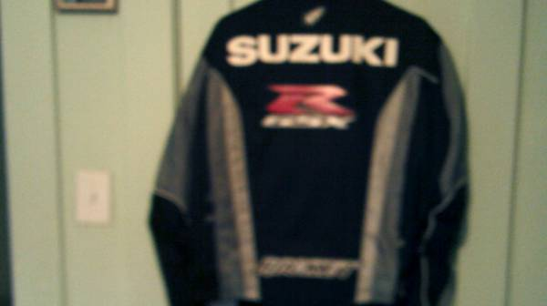 Photo 2001 suzuki 1400 intruder - $2,055 (Pensacola)