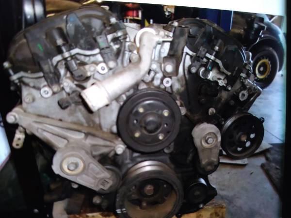 Photo 2006 Cadillac CTS Northstar V8 Engine - $900 (Schillinger Road)