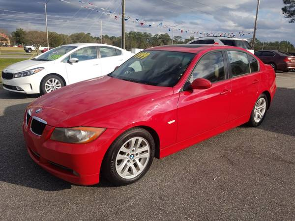 Photo 2008 BMW 328 - $4999 (Foley)