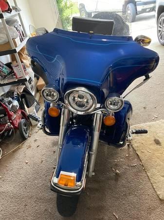 Photo 2010 Harley Davidson Ultra - $12,000 (Collins Ms)