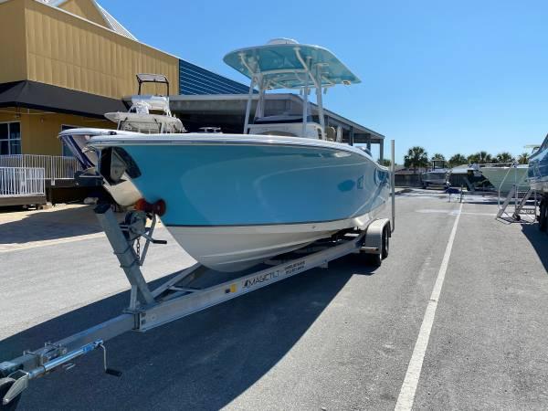 Photo 2020 NauticStar 2602 Legacy - $129,995 (Panama City Beach)