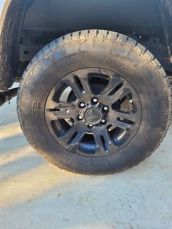 Photo 2656517 Nitto Grappler 2 - $650 (Semmes)