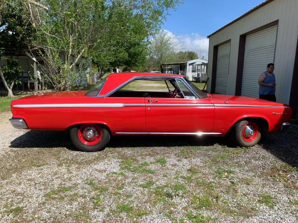 Photo Classic Dodge Coronet - $16000 (Grand Bay)