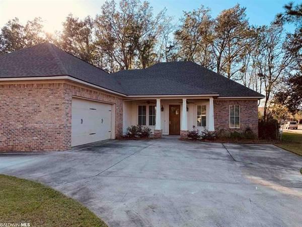 Photo Custom Built Home in Fairhope (Fairhope, AL)