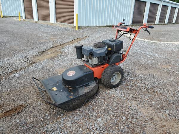 Photo DR Field and Brush Mower - $2,500 (Mobile)