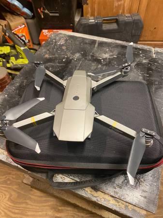 Photo Mavic Drone - $800 (Theodore)