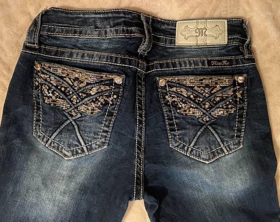 Photo Miss me jeans - $30 (Semmes)
