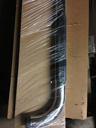 Photo NEW, UWS, Better Built, Westin, Tech Tubes StepNerf Bars - $90 (Mobile)