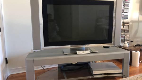 Photo TV Sony Wega Plasma 42 inch - $175 (Daphne, AL)