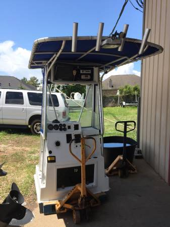 Photo T top and counsel - $1700 (Fairhope)