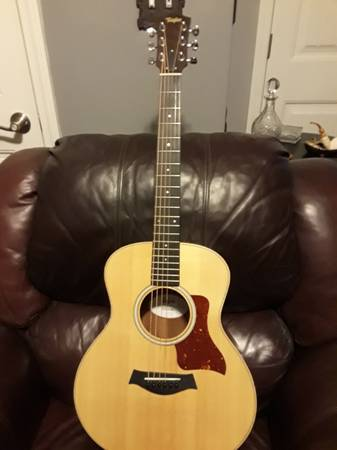Photo Taylor GS Mini walnut - $500 (Fairhope)