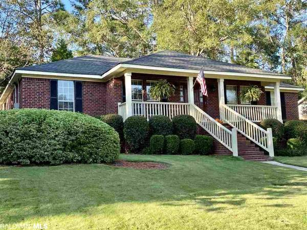Photo The Perfect Home - Home in Daphne. 3 Beds, 2 Baths (Daphne)
