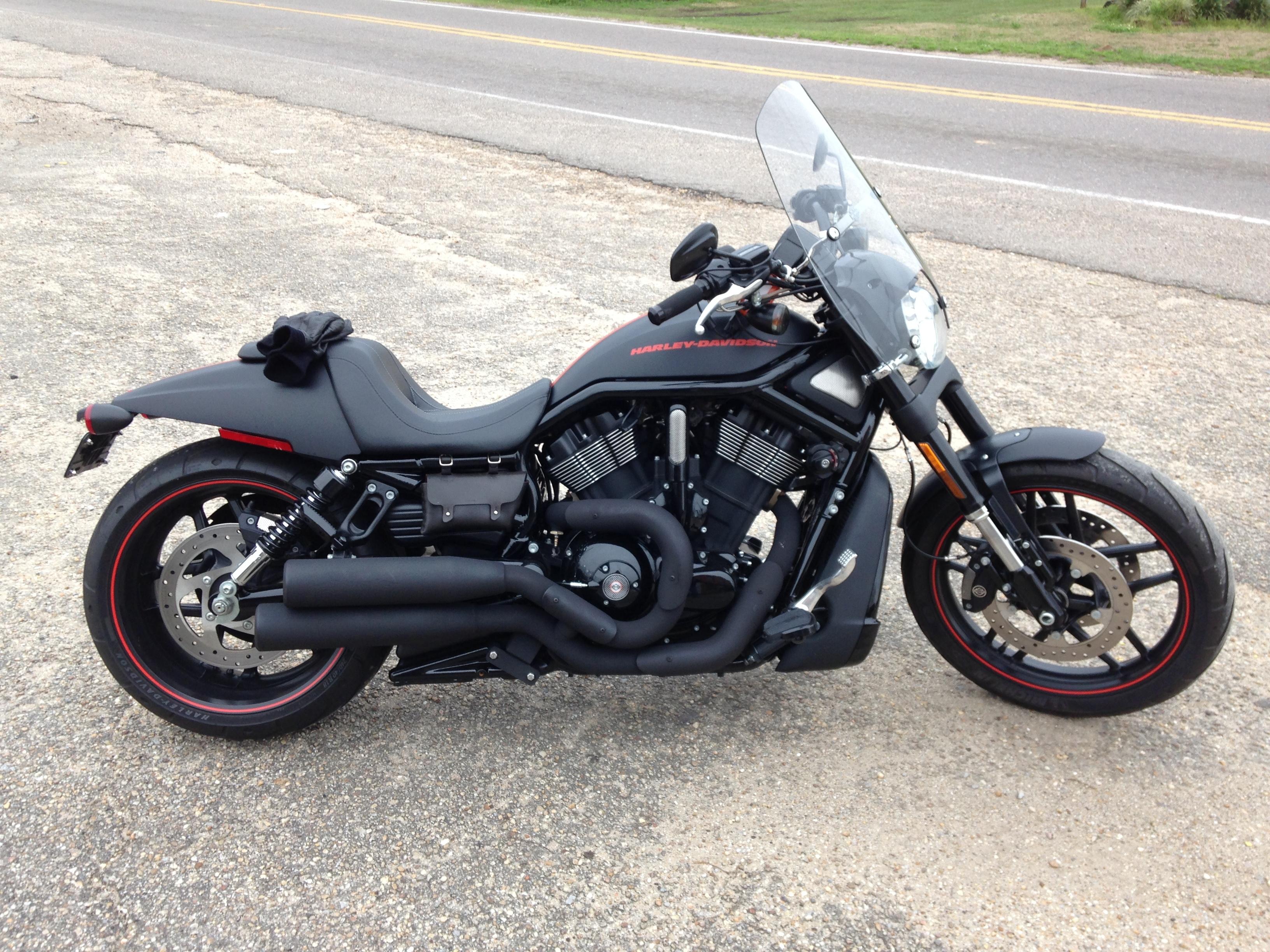Photo 2013 Harley-Davidson NIGHT ROD SPECIAL $10300218.36218.36