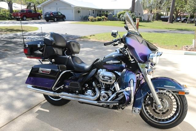 Photo 2010 Harley-Davidson ELECTRA GLIDE ULTRA LIMITED $243.80243.80