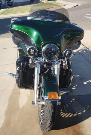 Photo 2010 Harley Davidson Ultra Classic Limited FLHTK - $12,500 (Modesto)