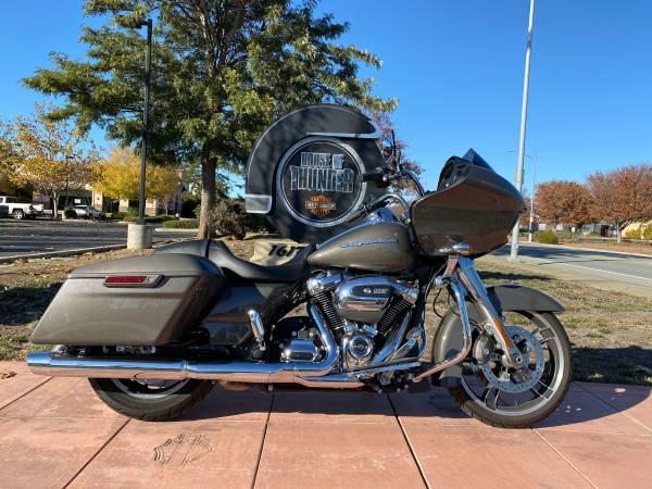 Photo 2019 Harley-Davidson Road Glide FLTRX House of Thunder H-D - $21,500 (MORGAN HILL)