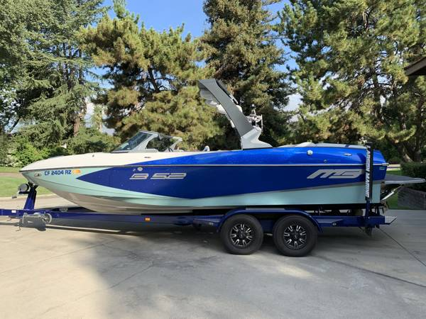 Photo 2019 MB Sports B52 2339 - $104,999 (Oakdale)