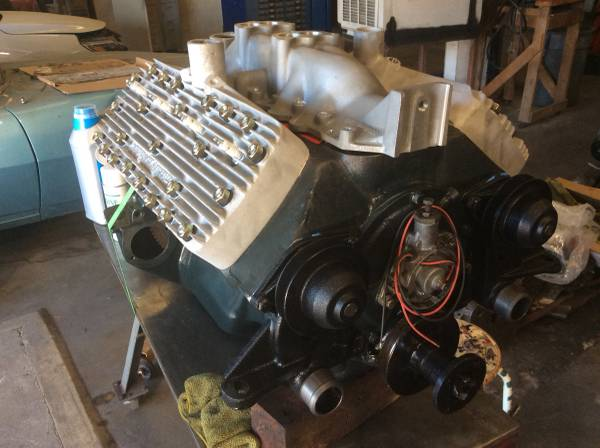 Photo 350 Chevy 302 Ford Buick 455 - $1 (Lodi)