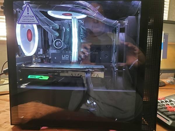 Photo AMD gaming computer - $1,000 (Oakdale)