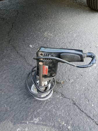 Photo Craftsman drill vintage - $25 (Modesto)