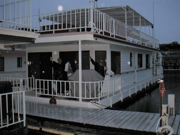 Photo Houseboat on Lake Don Pedro - $395,000 (La Grange, CA)