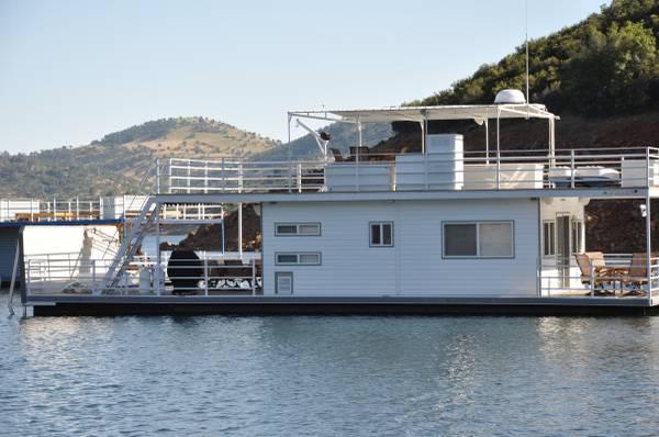 Photo Lake McClure House Boat - $149000 (Lake McClure)