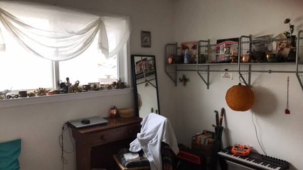 Photo Month to Month - private sunny  room for rent (albany  el cerrito)
