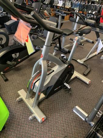 Photo New Diamondback 910SR Spin Bike - $800 (Modesto)
