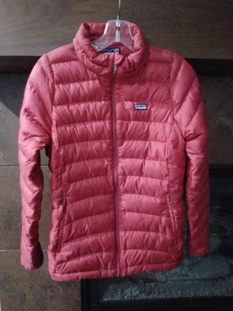 Photo Patagonia Down Sweater - $35 (Manteca)