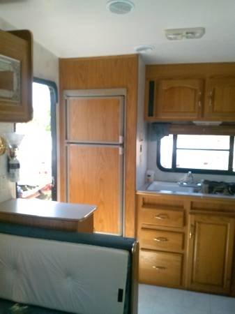 Photo RV FOR SALE (CERES)