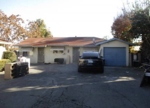 Photo Turlock Garden Apartment  Garage (Turlock)