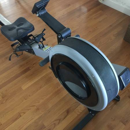 Photo Used Concept 2 Indoor Rower - $700 (Turlock CA)