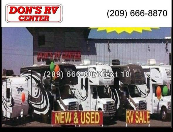 Photo WE WILL BUY OR PAY OFF YOUR RV TODAY...... (Don39s RV, Ceres)