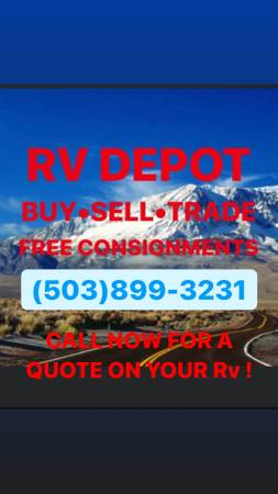 Photo We pay cash on the spot for used rvs - $100,000